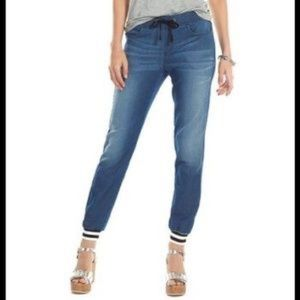 Juicy Couture Jeans Jogger. XS